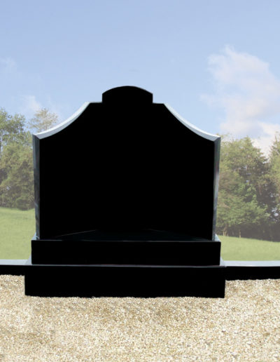 Deansgrange Shanganagh headstone memorials Gates-of-Heaven-2-1