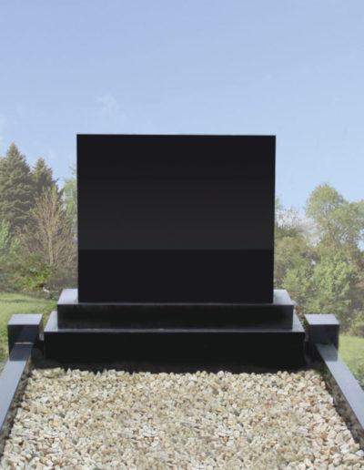 Deansgrange Shanganagh headstone memorials Head-Block-1