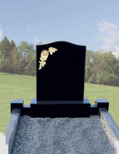 Deansgrange Shanganagh headstone memorials OGrose-1