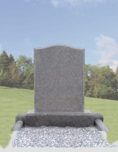 Deansgrange Shanganagh headstone memorials Roped-OG-1