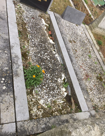 Deansgrange cemetery Before & After 10 (1)