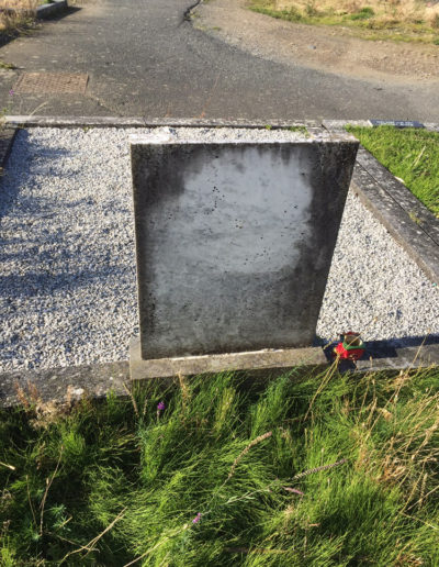 Deansgrange cemetery Before & After 12 (2)