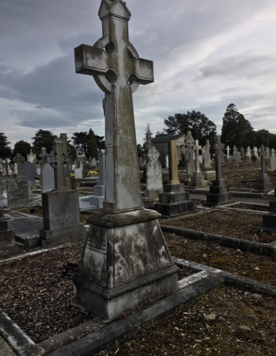 Deansgrange cemetery Before & After 7 (4)