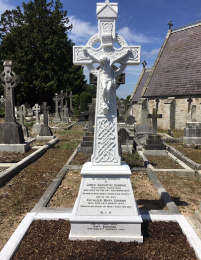Deansgrange cemetery Before & After 7 (6)