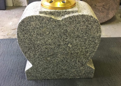 Deansgrange cemetery plaques books vases (27)