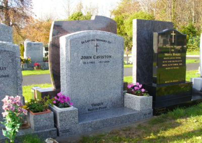Shanganagh cemetery-Inscription-before-5-