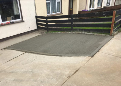 concrete driveway (1)