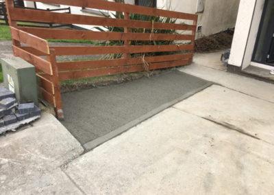 concrete driveway (2)